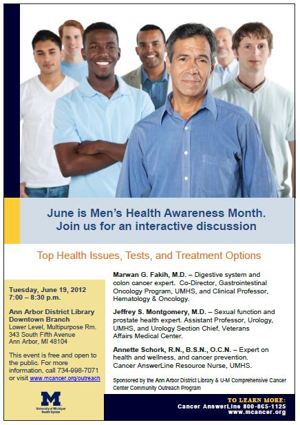 mens health awareness mo - 436×617